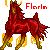 New DA Icon by Flaria-Icaria