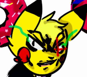 PikaChubie's Profile Picture