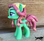 Commission-MLP Figure, Tree Hugger