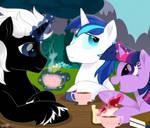 Commission-Meeting Twilight