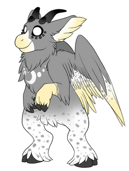 Calithil The Dutch Angel Dragon
