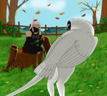 Gladiator Novice - Begin of Autumn