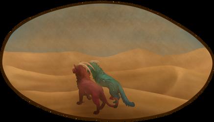 Maktara - Sandstorms are annoying [Niravar]