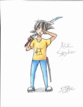Pinch: Ace Stryker