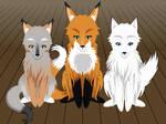 Fox Exports!