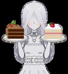Cake Slices [Kisekae Exports]