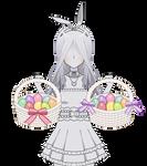 Easter Baskets [Kisekae Exports]