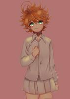 Emma by elpheltel