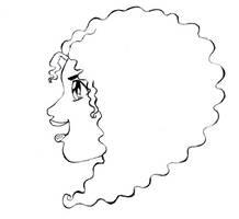 Wynne Win Profile Smile 1 by DarkMedellia686
