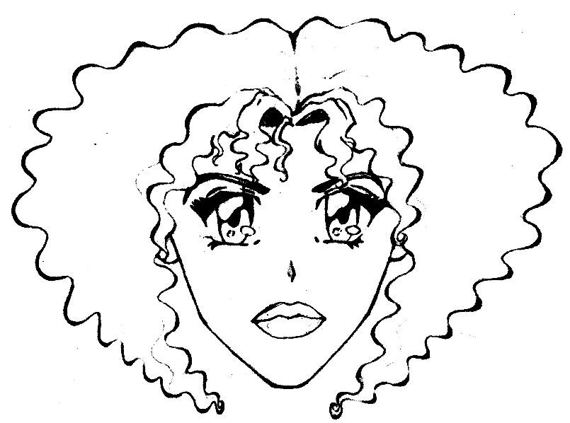 Wynne Win Curly Regular by DarkMedellia686