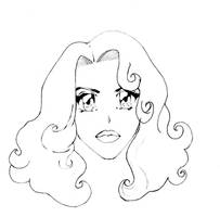 Wynne Win Beyonce Hair Reg by DarkMedellia686