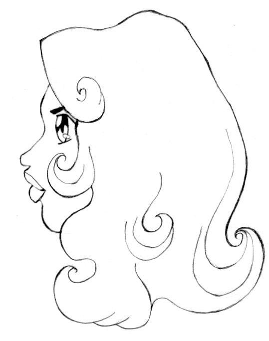 Wynne Win Beyonce Hair Reg Pro by DarkMedellia686