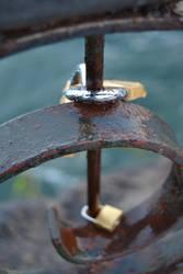 Niagara Falls Locks