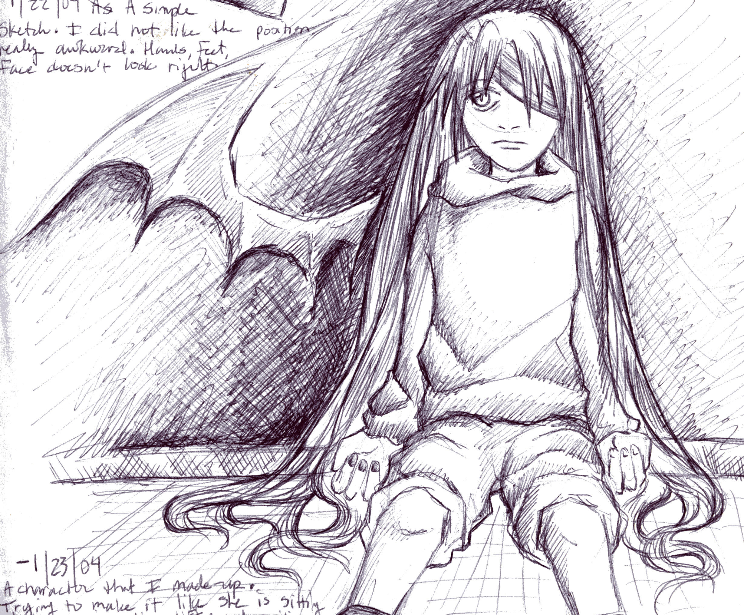 depressing things to draw - photo #28