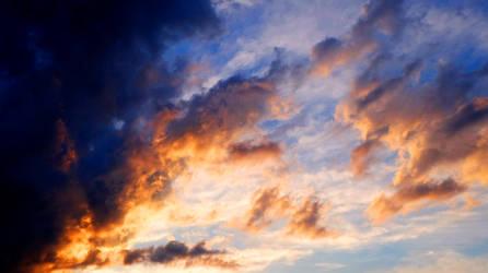 Like Pastels - Home Sky VI