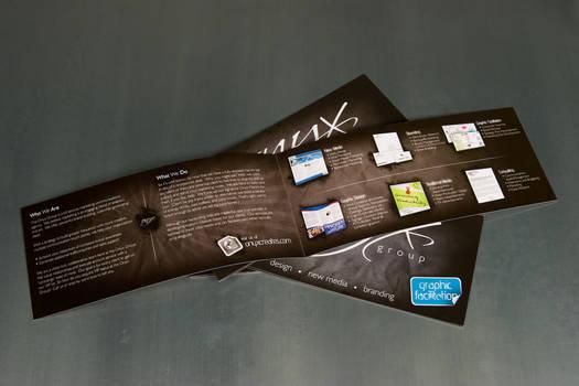 Onyx Brochures