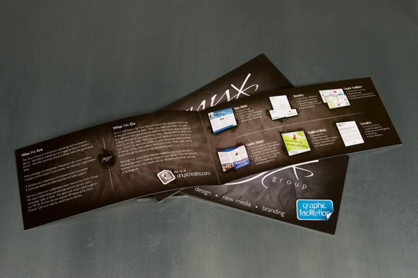 Onyx Brochures by kcmoney13