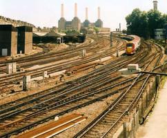 Battersea beyond