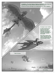 Baby Dragon Page 1 Reboot by SoulFire-Dragon