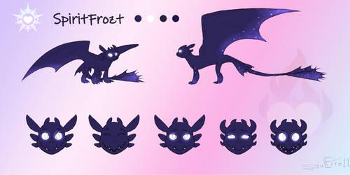 Spiritfrost profile 2