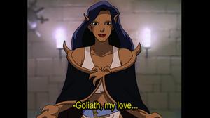 My love by Cynthrey
