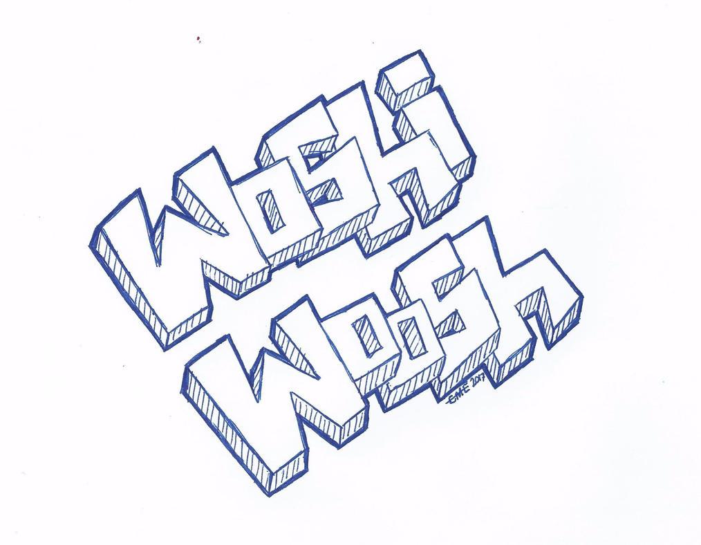 WoshiWoosh by Gamidillo