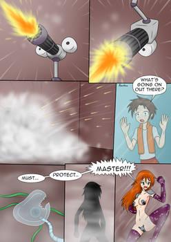 Real Enemies Volume 2: Page 320