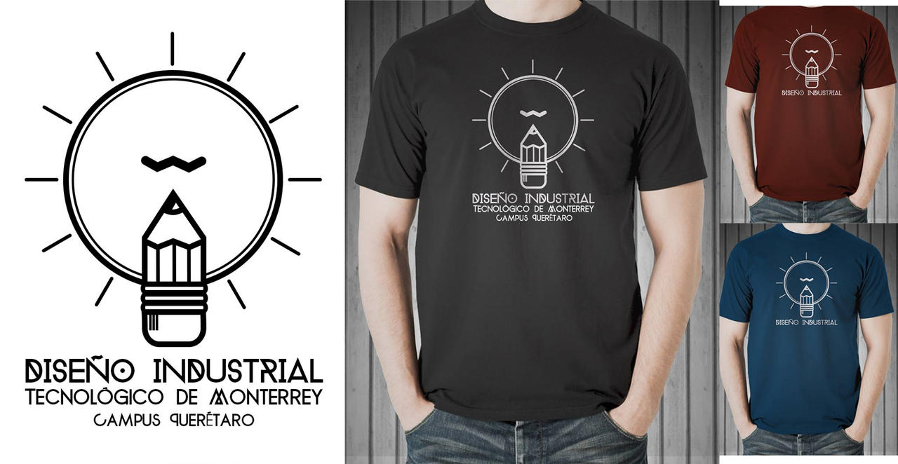Industrial design tshirt by wampir00 on deviantart for Industrial design t shirt