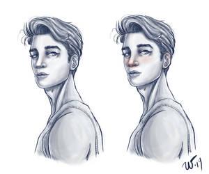 Boy Practice