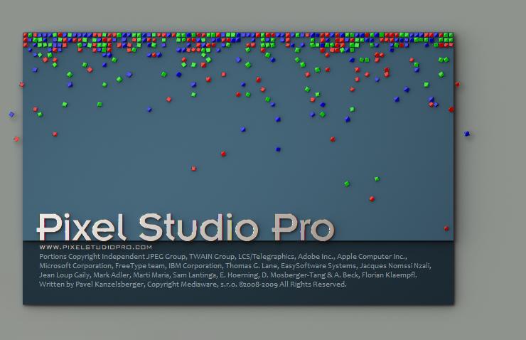 Pixel Studio Pro by NickSpiker