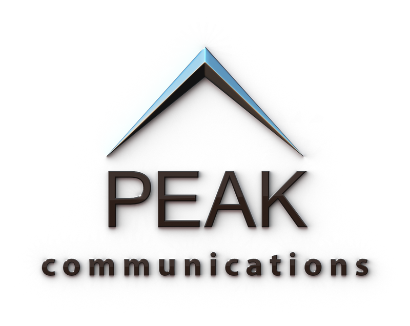 Peak logo by NickSpiker on DeviantArt