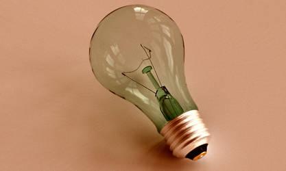 Bulb by NickSpiker