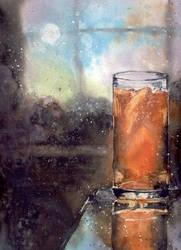 Iced Tea by nibybiel