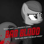 Taylor Swift Pony: Bad Blood Ft. Kendrick Lamar