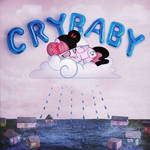 Melanie Martinez Pony: Cry Baby