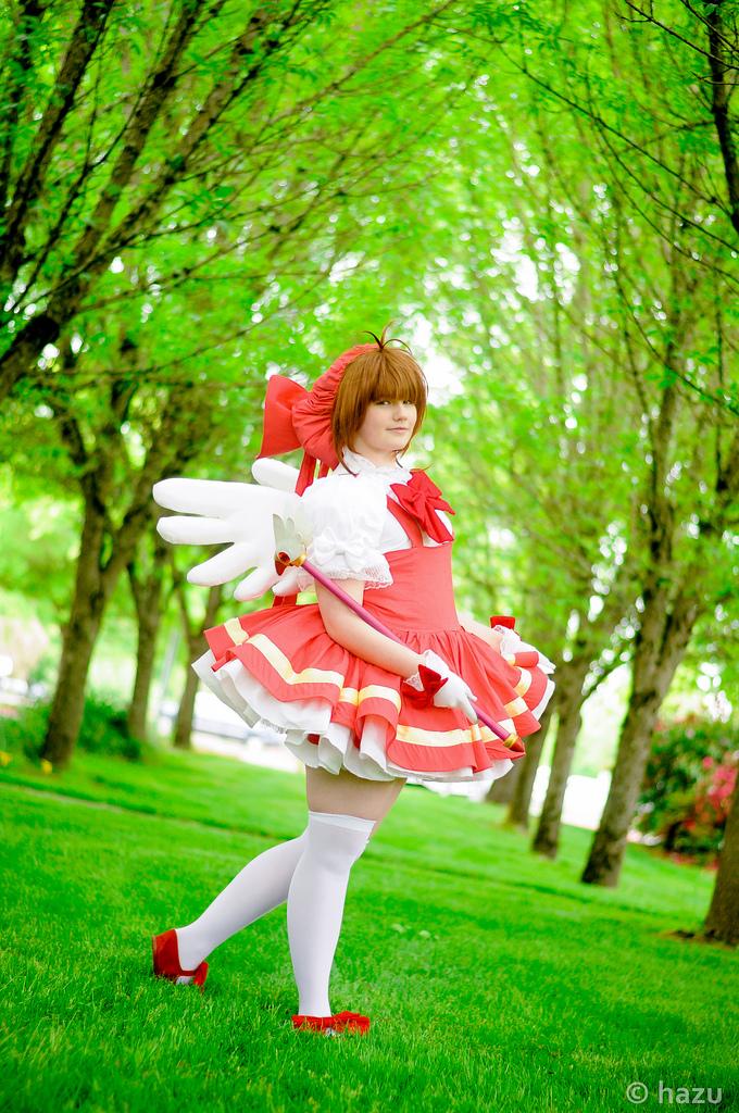 Sakura by Shotalicious