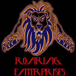 Rusty Roar Enterprises by RustyRoar