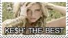 Ke$ha Stamp by MS-Pixels