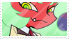 Scanty Stamp 2 by MS-Pixels
