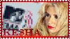 Ke$ha Stamp 3 by MS-Pixels