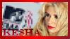 Ke$ha Stamp 3 by MS-Pixels