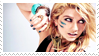 Ke$ha Stamp 4 by MS-Pixels