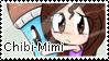 Chibi-Mimi Stamp 2 by MS-Pixels