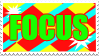 FOCUS stamp by MS-Pixels