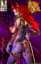 Lil Red Devil 2 by skulfrak