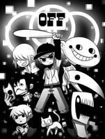 OFF - Scott Pilgrim Style [full] by Moshiro