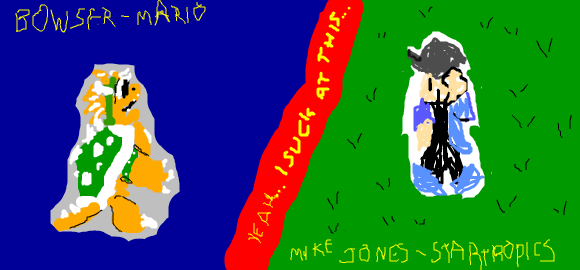Bowser_and_Mike_Jones_by_Mirby.png