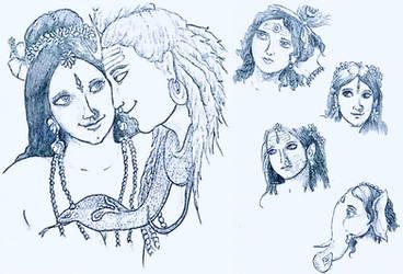 Mahadeva-Kudumbam (2)