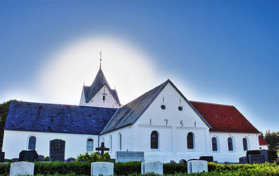 Romo Kirke by Khaosprinz