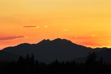 Koessen Sunset by Khaosprinz